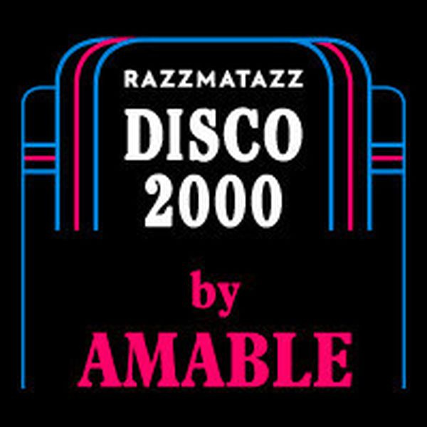 Disco 2000 by Amable