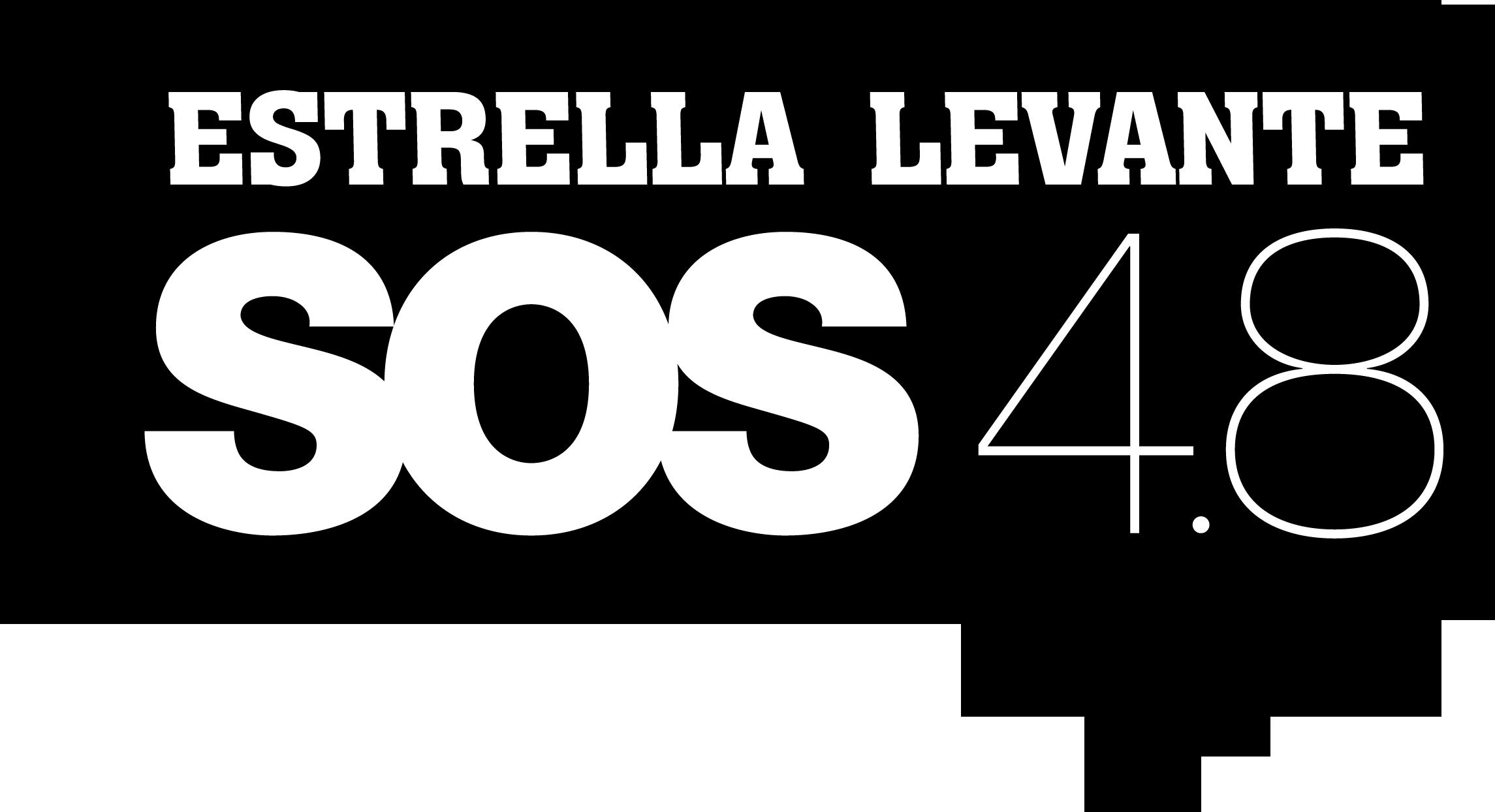 Estrella de Levante SOS 4.8 Murcia 2014