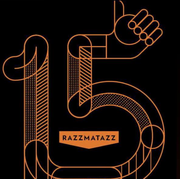 15 Años de Razz