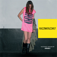 Razzmatazz #07