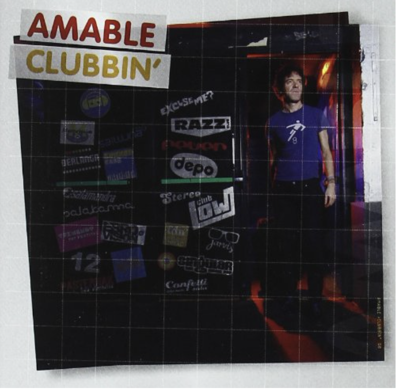 Amable Clubbin'