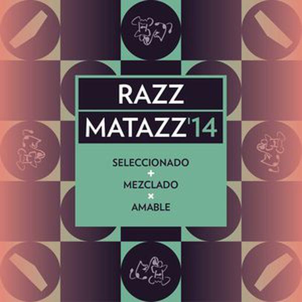 Razzmatazz '14