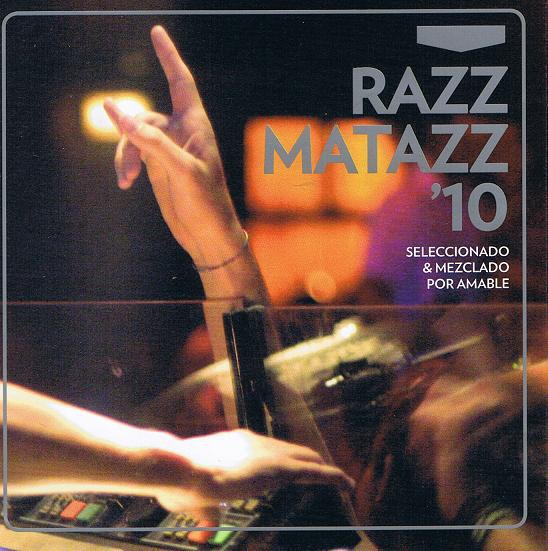 Razzmatazz '10