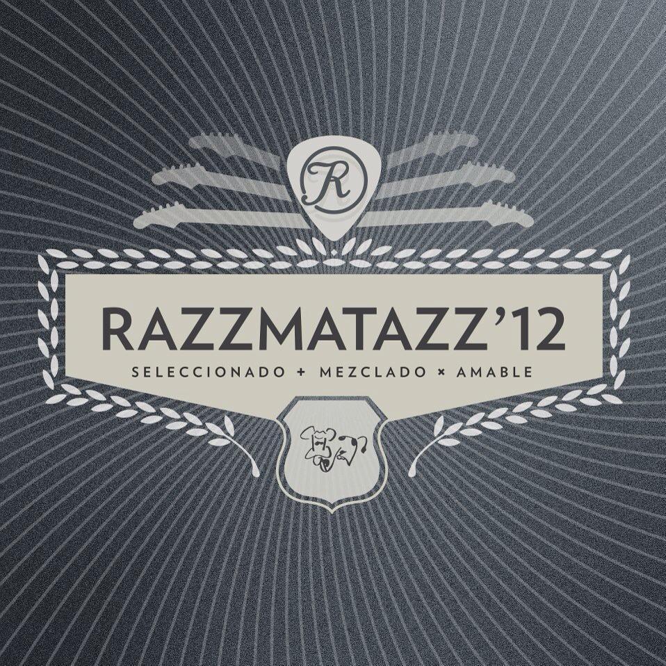 Razzmatazz '12