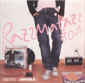 Razzmatazz #04