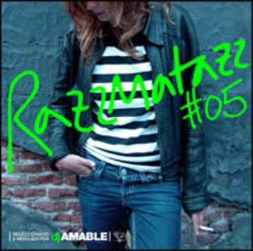 Razzmatazz #05