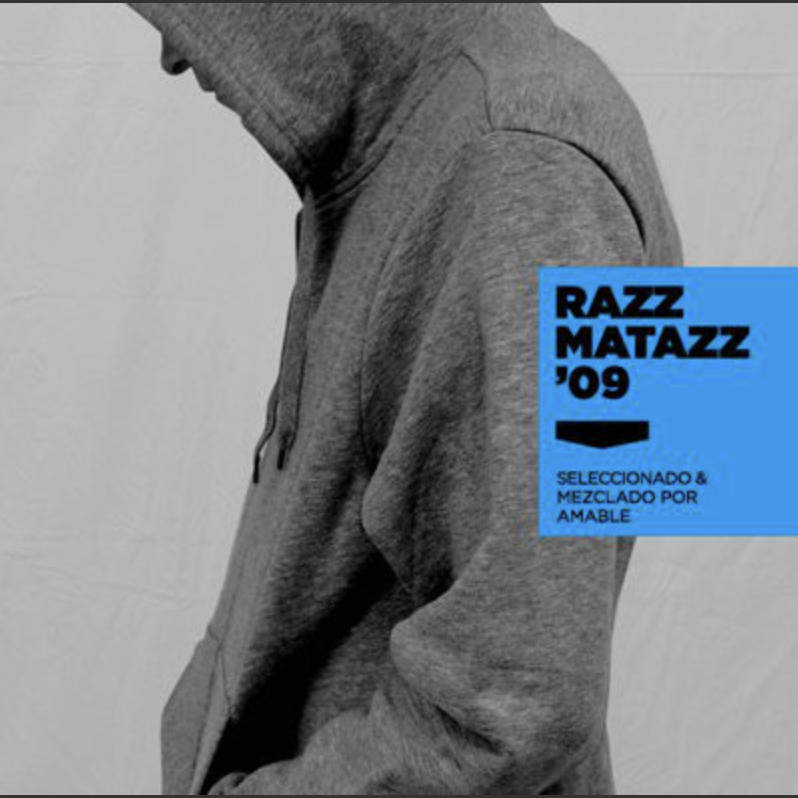 Razzmatazz '09
