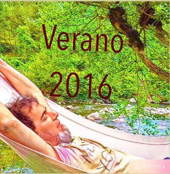 Verano 2016