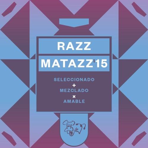 Razzmatazz '15