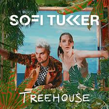 "SOFI TUKKER ""Treehouse"" ALBUM DE ABRIL 2018"