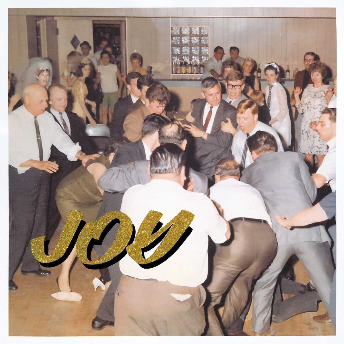 "IDLES ""Joy as an Act Of Resistance"" ÁLBUM DE AGOSTO 2018"