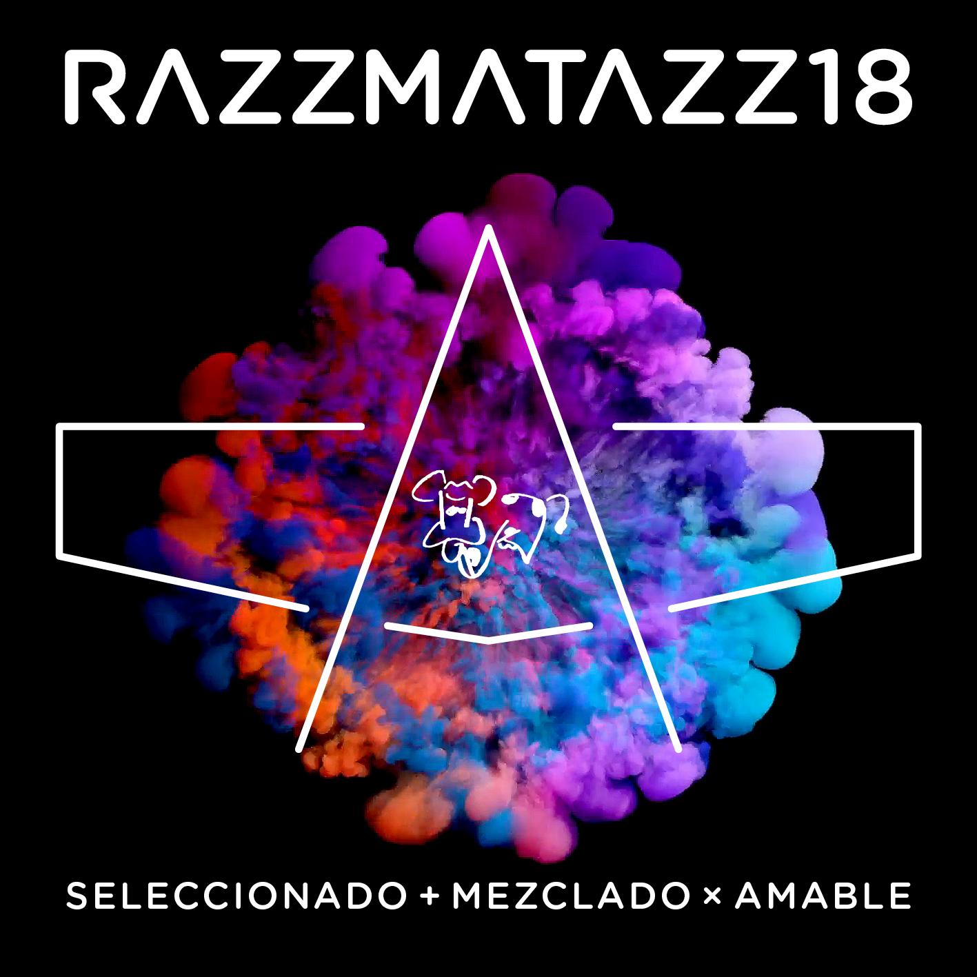 RAZZMATAZZ '18