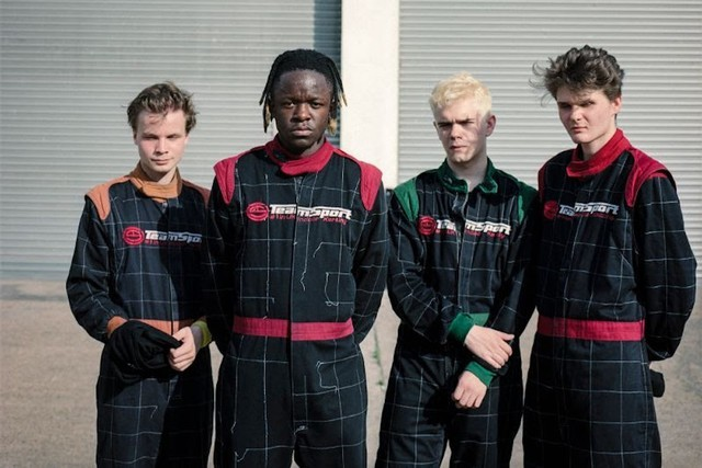 TOP JULIO-AGOSTO 2019 Black Midi, Ride, Drahla, Metronomy, The S.L.P….