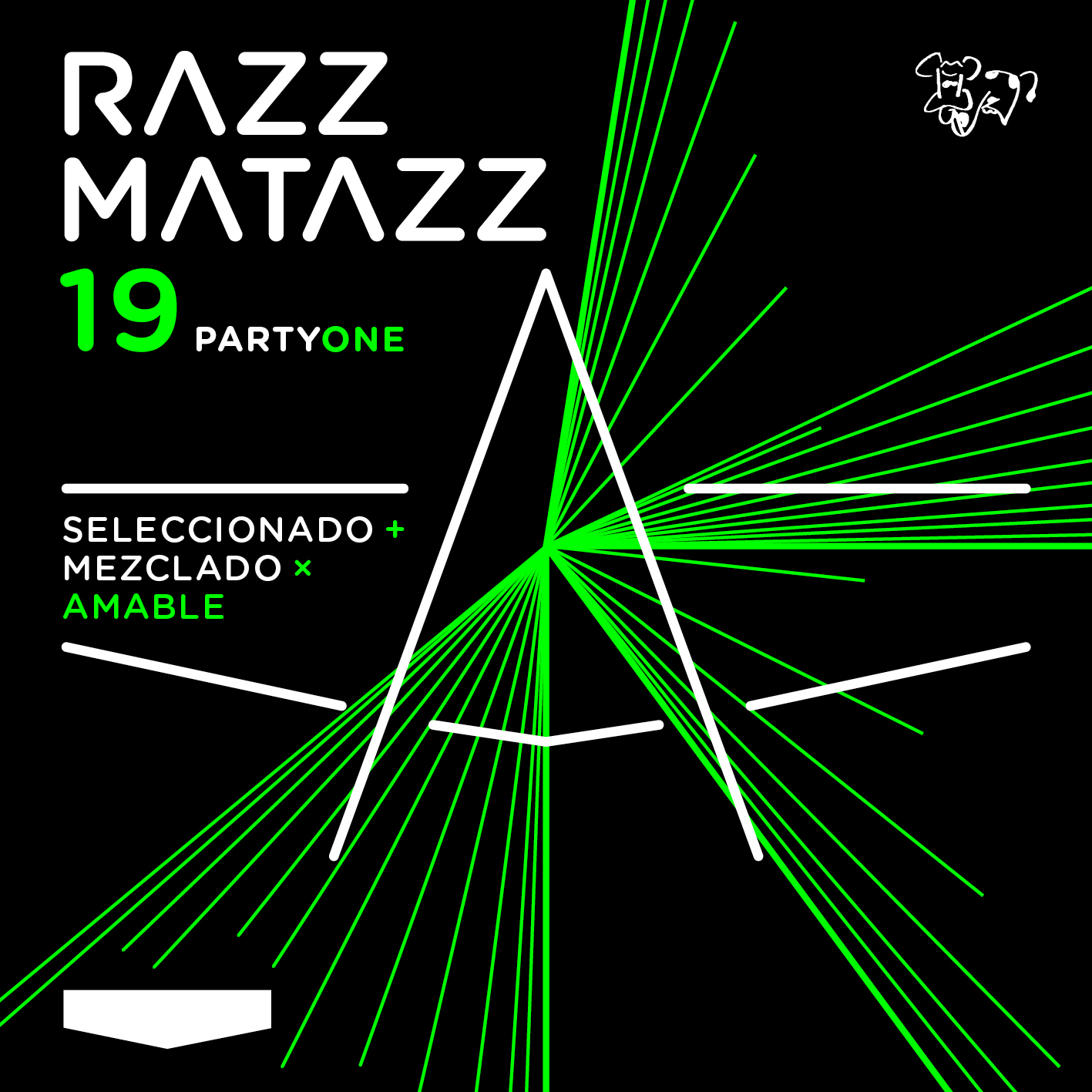 RAZZMATAZZ '19 Party One