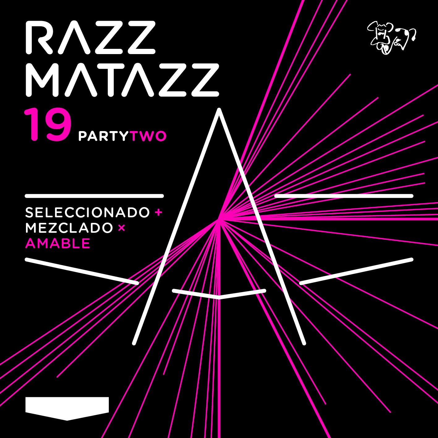 RAZZMATAZZ '19 Party Two